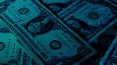 お金・取引手段