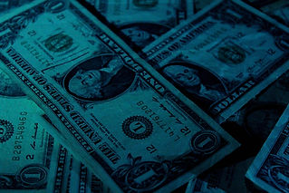 Notas do dólar