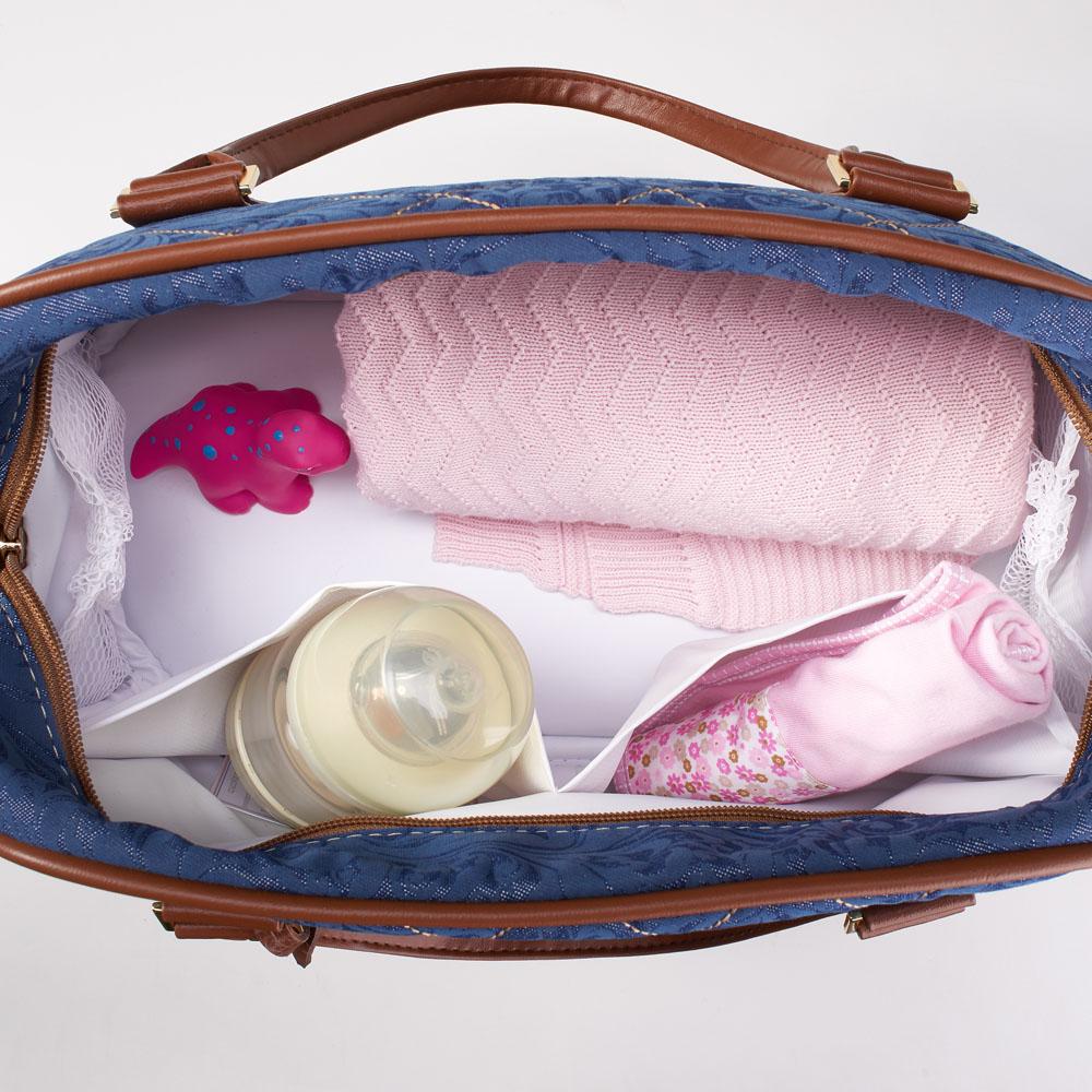 Bolsa Maternidade Santorini