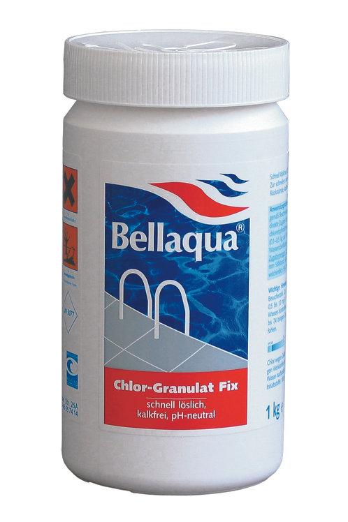 Chlor-Granulat Fix 1 Kg