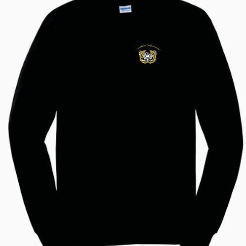 Warrant Officer Long Sleeve Shirt