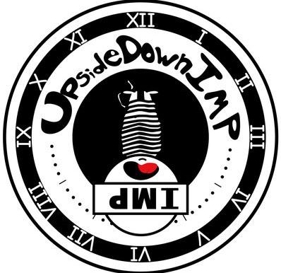 Upside Down IMP 初登場!