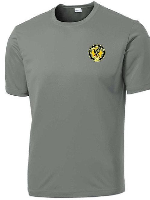 8-1 Cav Darkhorse Moisture Wicking Shirt
