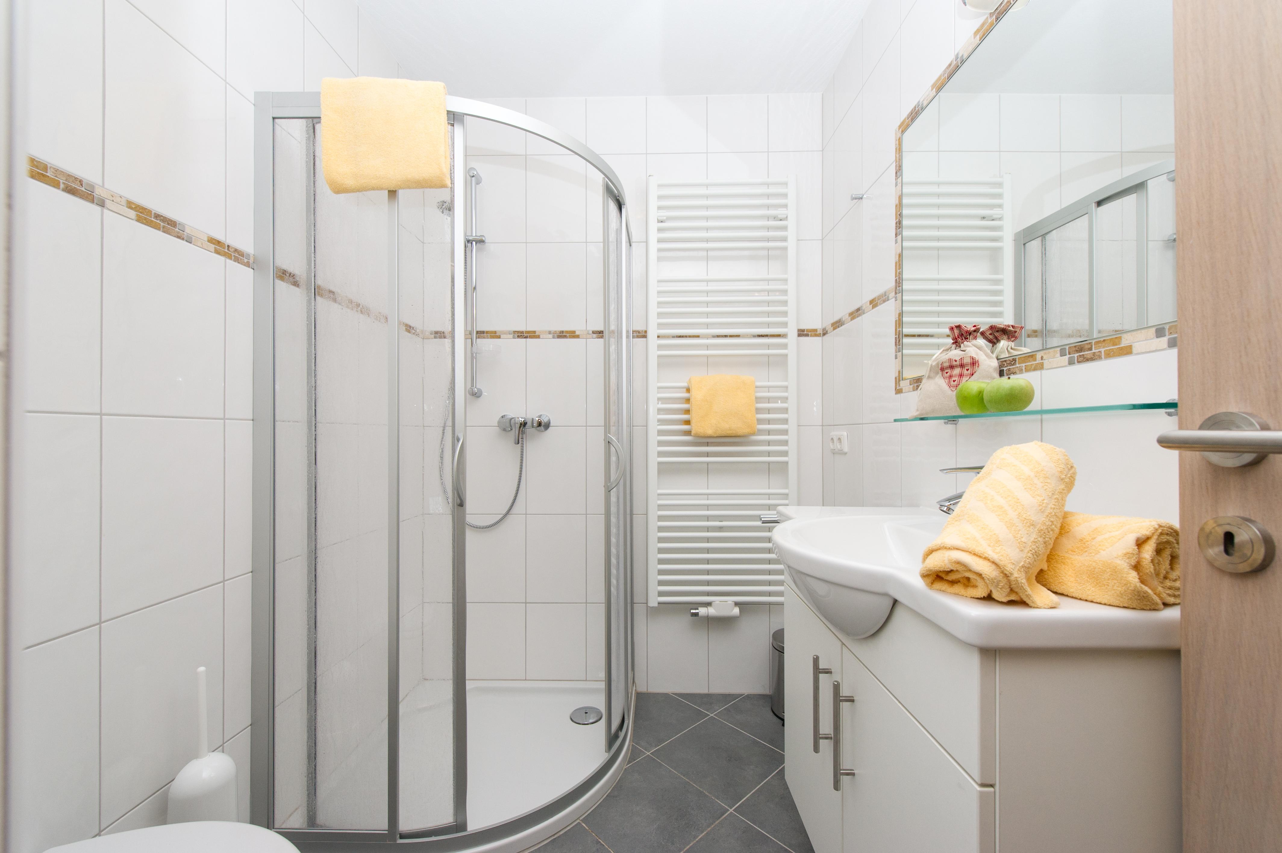 Top 2 Badezimmer