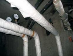 Термозвукоизол для изоляции труб