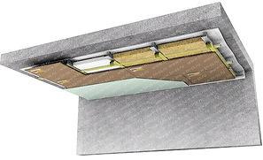 потолок каркас  стандарт с соноплат.jpg