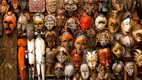 Why Masks Have Remained an Important Part of African Cultures