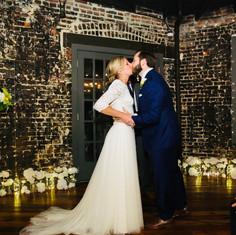Clever - Sampson Wedding 2018 // Washington, D.C.