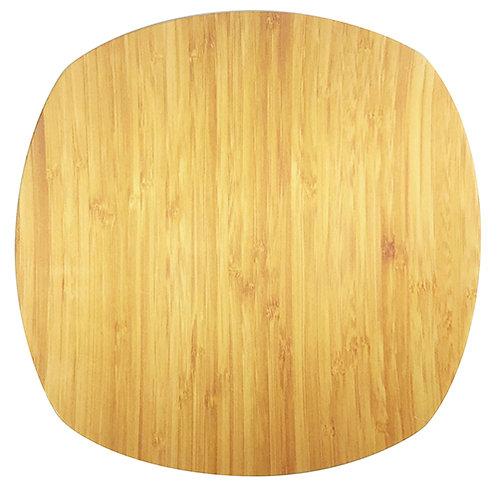Sustainable Bamboo Dinnerware