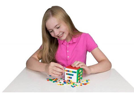 Strictly Briks® STEM Toys