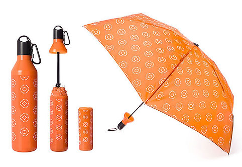 Water Bottle Umbrella