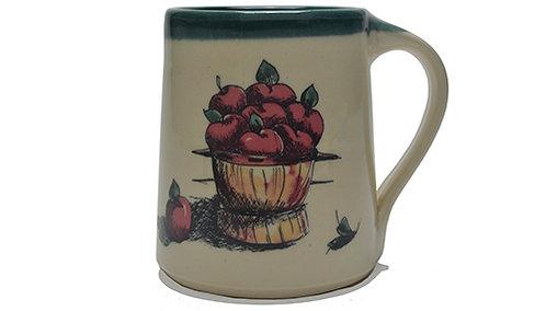 Handmade Pottery Coffee Mugs