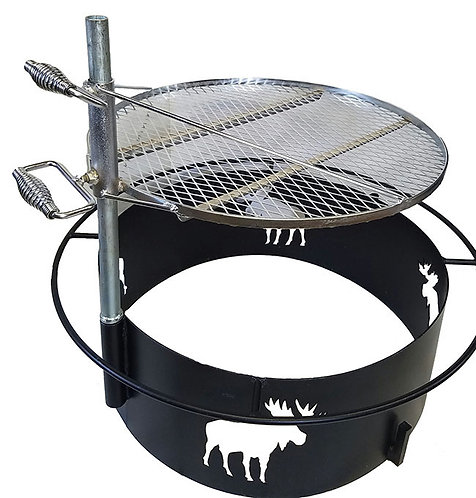 Your Dream Fire Pit
