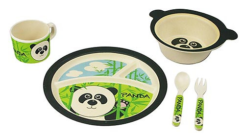Bamboo Ware for Kids