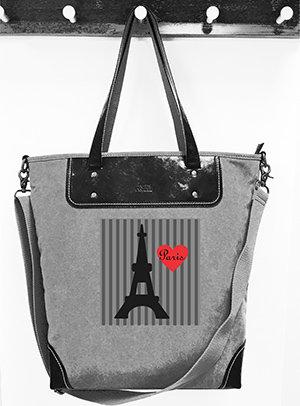 Inspired Tote Bags