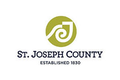 St. Joseph County Logo