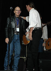 Jim Holston & Joe Ed Coffman 2008