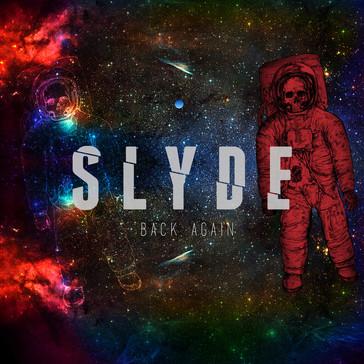 Slyde - Back Again (2016)