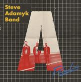 Steve Adamyk Band - Paradise (2019)