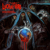 Lycanthro - Four Horsemen of The Apocalypse (2018)