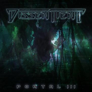 Dissentient - Portal III (2019)