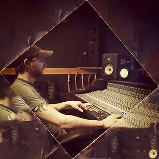 Producer / Engineer Mike Bond