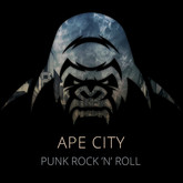 Ape City - (2016)