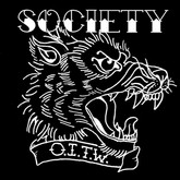 Society - Out In The Wild (2018)
