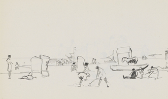 George Hendrik Breitner, 1880 - 1882