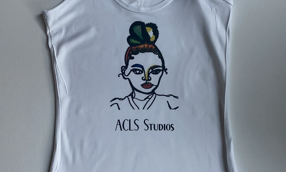 ACLS Studios Logo tank