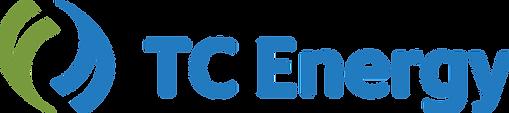 TC Energy Logo, Regina Saskatchewan