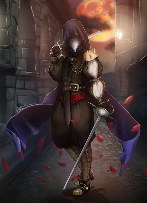 0129. Assassin - Lady Kraken.jpg