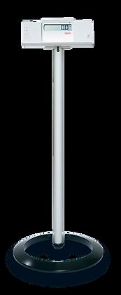 SECA 472 Soporte portátil para los indicadores remotos por cable de las básculas