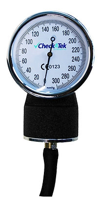 Manómetro para baumanómetro Checkatek