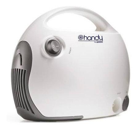 Nebulizador  de aire comprimido HANDY Hergom 403D