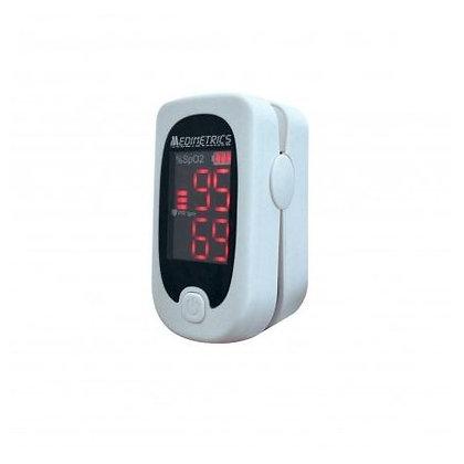 Oxímetro de pulso FS 10A Medimetrics