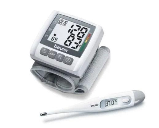 Baumanómetro Beurer BC30 con termómetro