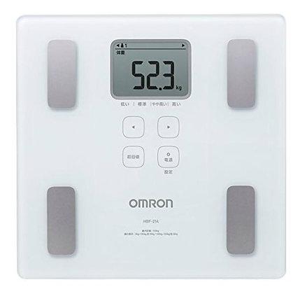 Omron 214