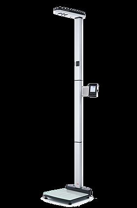 SECA 286 Estación móvil ultrasónica de pesaje y medición inalámbrica 360w