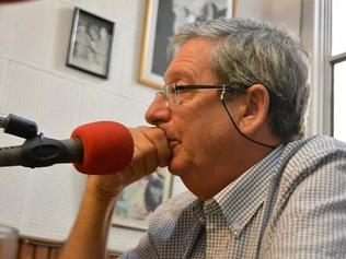 Sobre impuestos, justicia e impunidad: entrevista al diputado Eduardo Rubio (texto y audio)