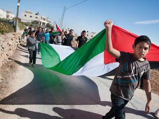 Unidad Popular rechaza resolución de Trump sobre Jerusalem
