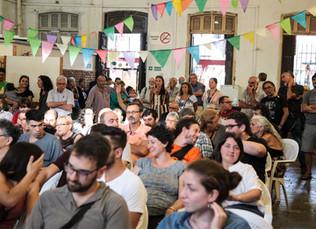 Unidad Popular aprobó candidaturas a Intendencias en 16 departamentos