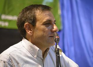 Gustavo López: defender un modo de construír la izquierda