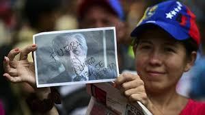UP exige a gobierno y demás partidos reclamar renuncia de Luis Almagro
