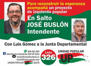 Salto con José Buslón