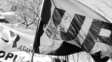 Ante la agresión a militantes de Unidad Popular