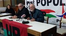 Diálogo con los vecinos y propuestas: se extiende la presencia militante de la UP