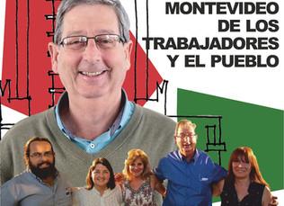 Unidad Popular abre nueva etapa de campaña rumbo a las departamentales
