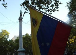 Solidaridad con Venezuela ante nuevas provocaciones de Estados Unidos