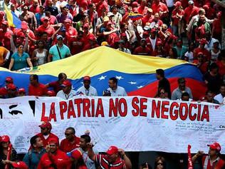 Rechazo a la intentona golpista y solidaridad activa con Venezuela